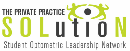 """Cultivating Leaders in Private Practice Optometry"""